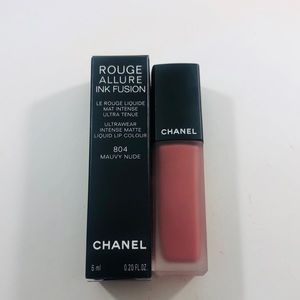 Chanel Rouge Allure Ink Fusion